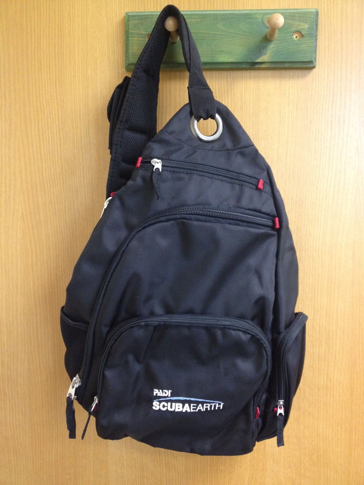 SE backpack